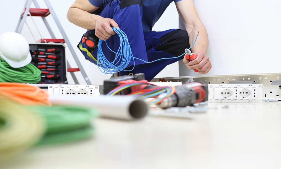 Is Working as an Electrician Hard on the Body?