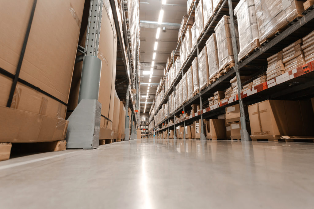 Why You Should Get Out of Warehouse Work, and How To Do It