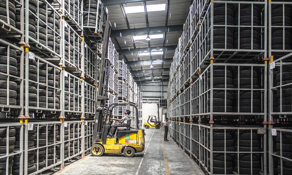 Career Re-Training for Warehouse Workers who have Lost Their Jobs