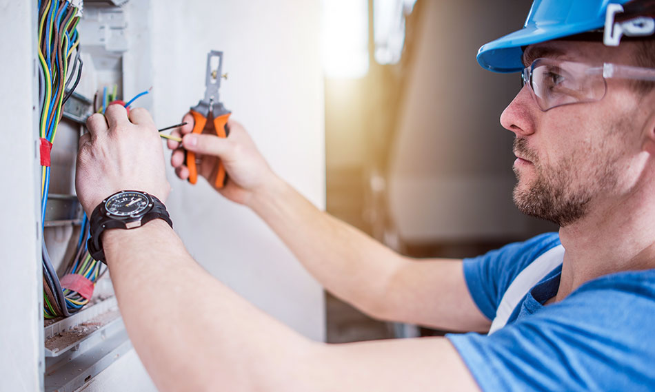 Employers Can't Hire Enough Electricians and are Paying Higher Salaries