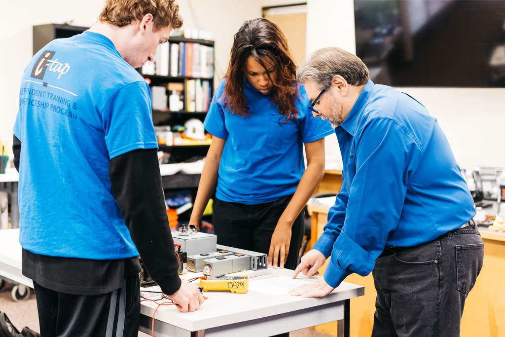 Gain Your Independence - Electrical Career
