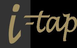 i-TAP Logo