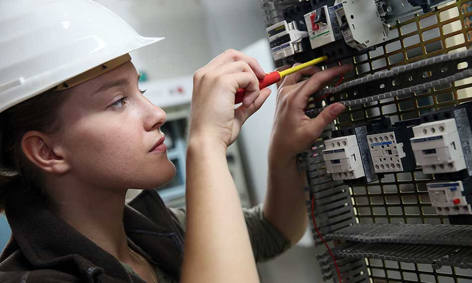 Presidential Executive Order Funding Apprenticeships - Opportunities for Electrician Education
